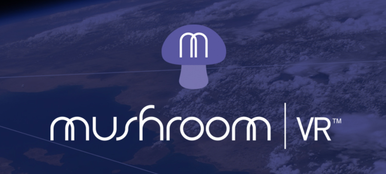 Mushroom VR - Mushroom VR™ is an immersive, enterprise, virtual reality technology that helps creative people work together and review and approve projects from anywhere in the world.