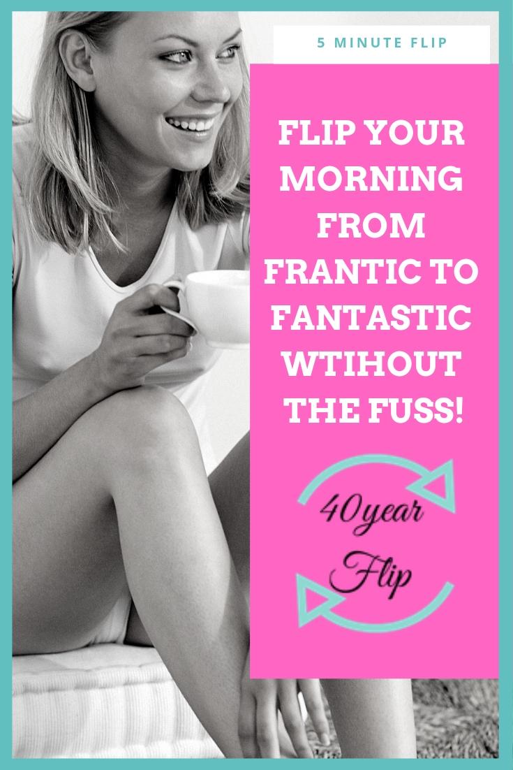 Morning Routine Ideas 4