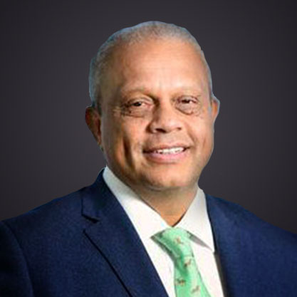 Lord Michael Hastings    Global Citizenship, KPMG