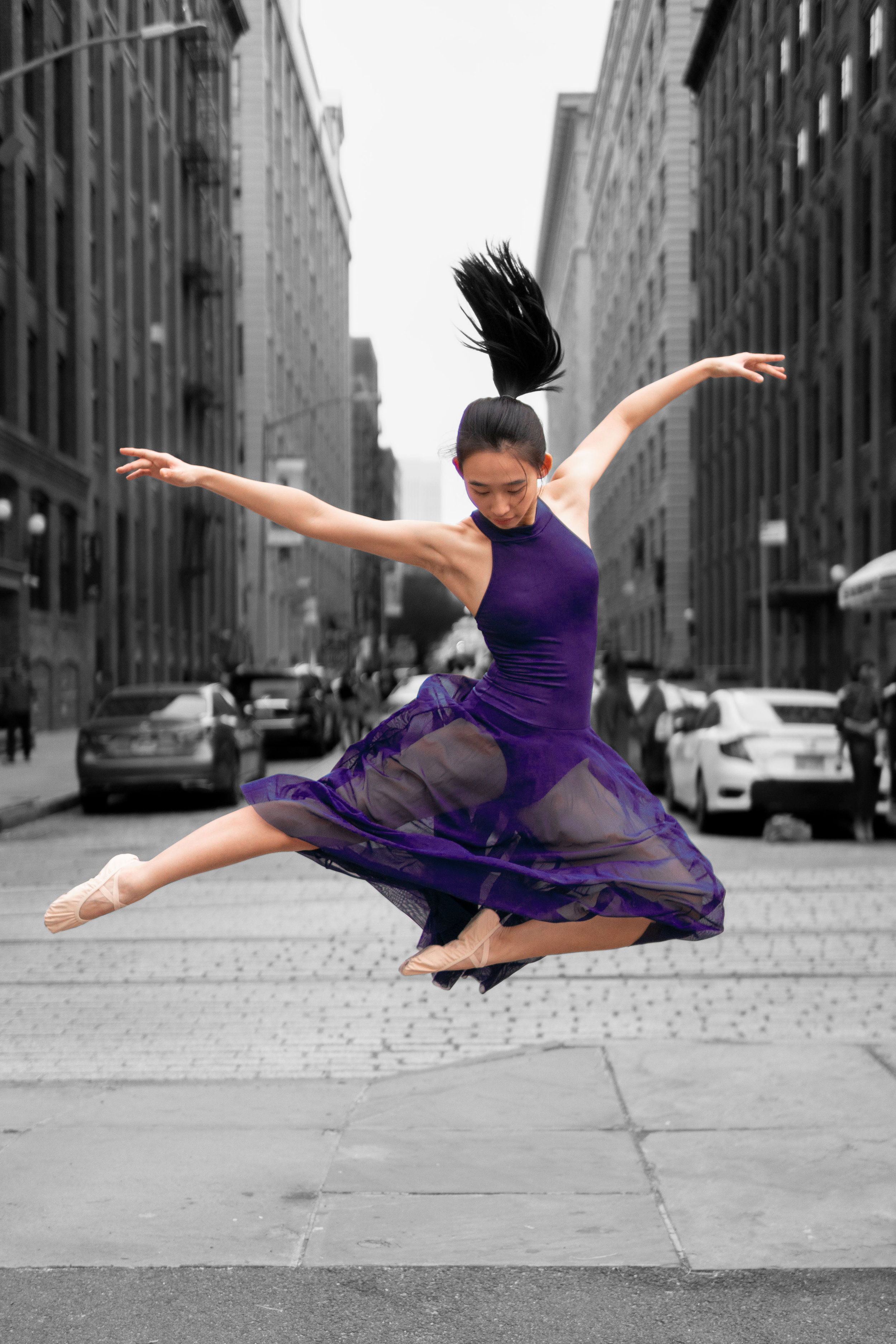 Robinson Ballet - brand development . web design