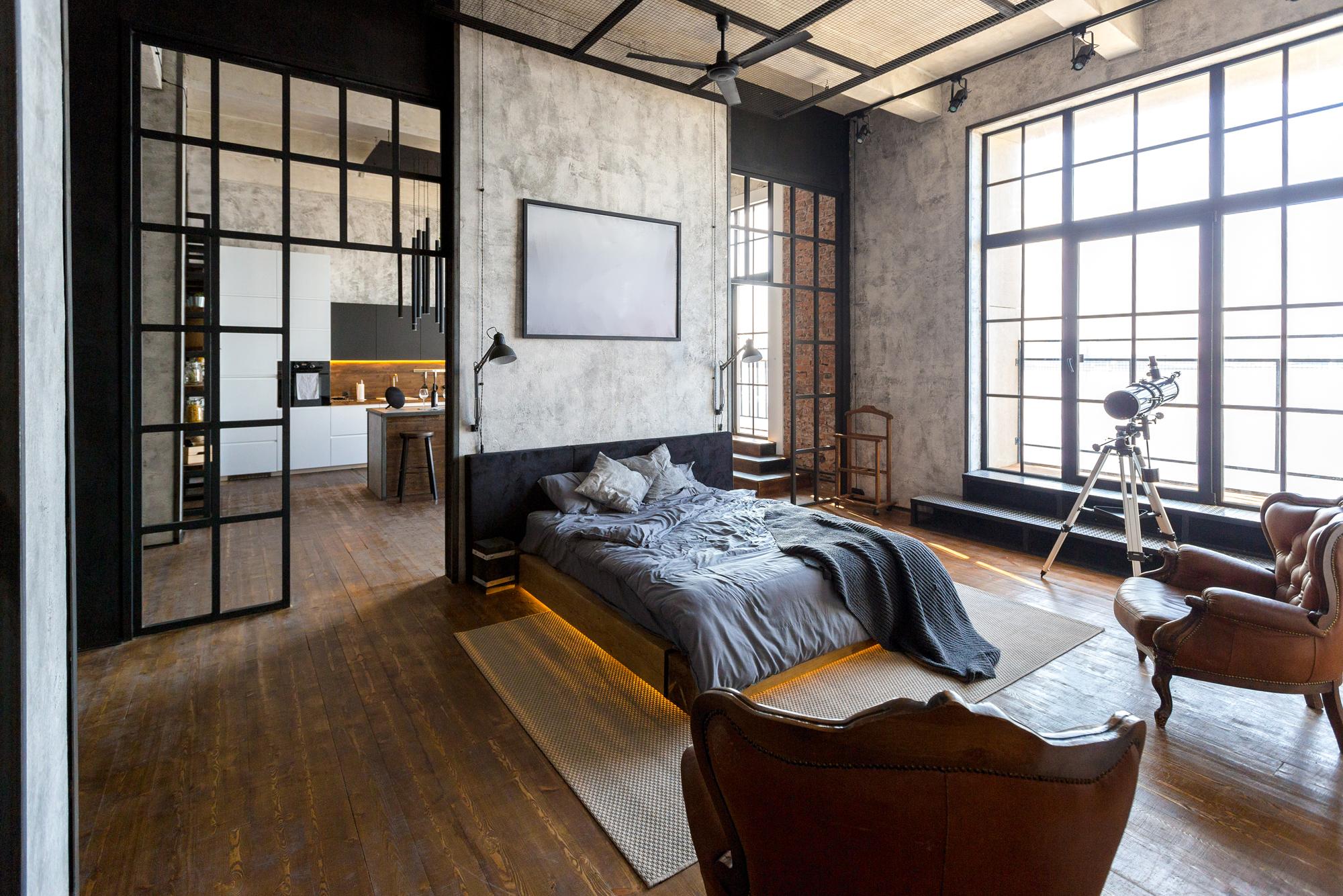 tower 99 bedroom