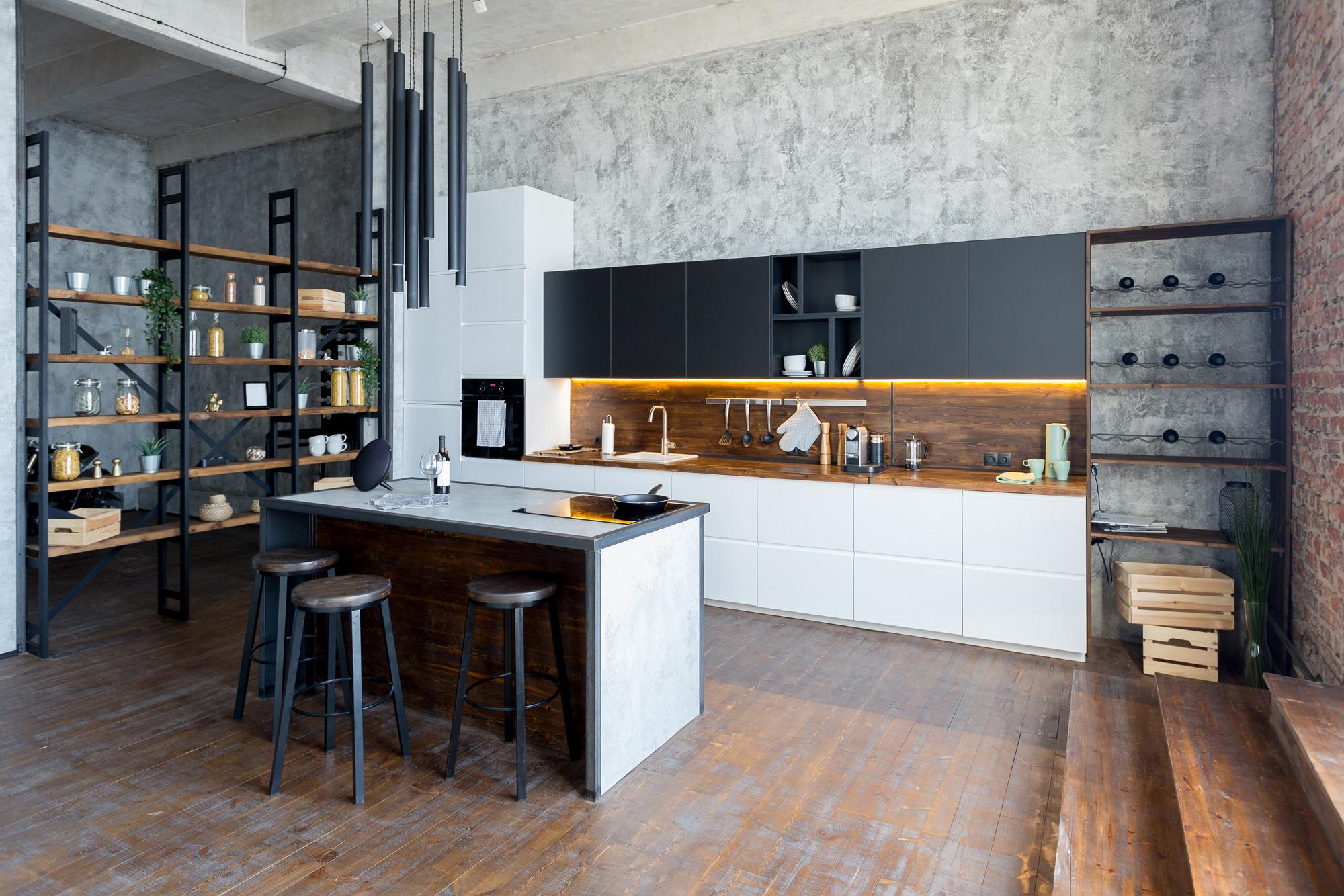 tower 99 kitchen