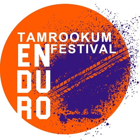 Awesome new logo for seq's hottest enduro event, stay tuned for all the details on this big weekend of racing!  #tamrookumenduro #tamrookumendurofest #ewsqualifier  #enduromtb #scenicrim