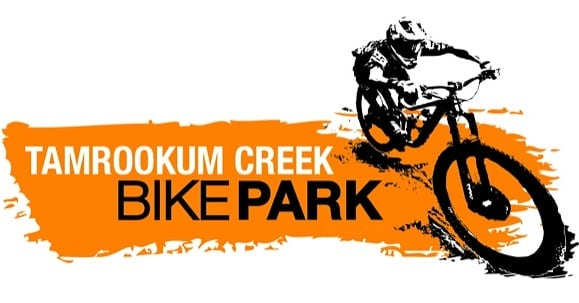 Graphics for our park logo are all done, looks unreal!  #tamrookumenduro #tamrookumdh #tamrookumcreekbikepark