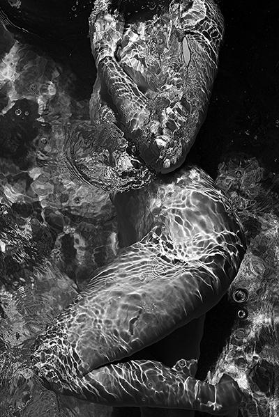 Body in Water II