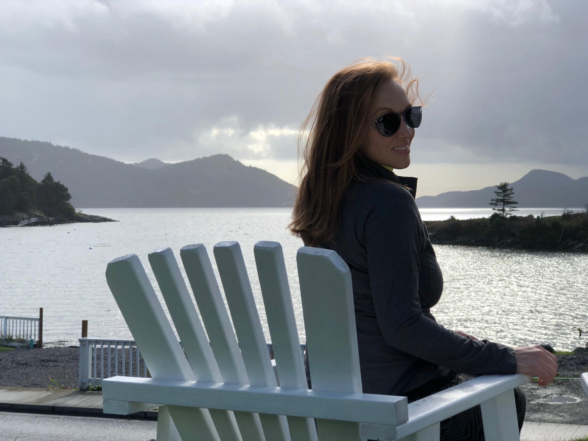 Outlook Inn - Orcas Island, Washington, USA