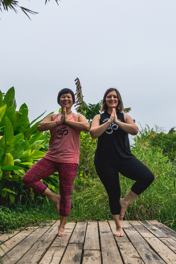 Retreat - Yoga & Mindfulness Retreat — Yoga in Vietnam