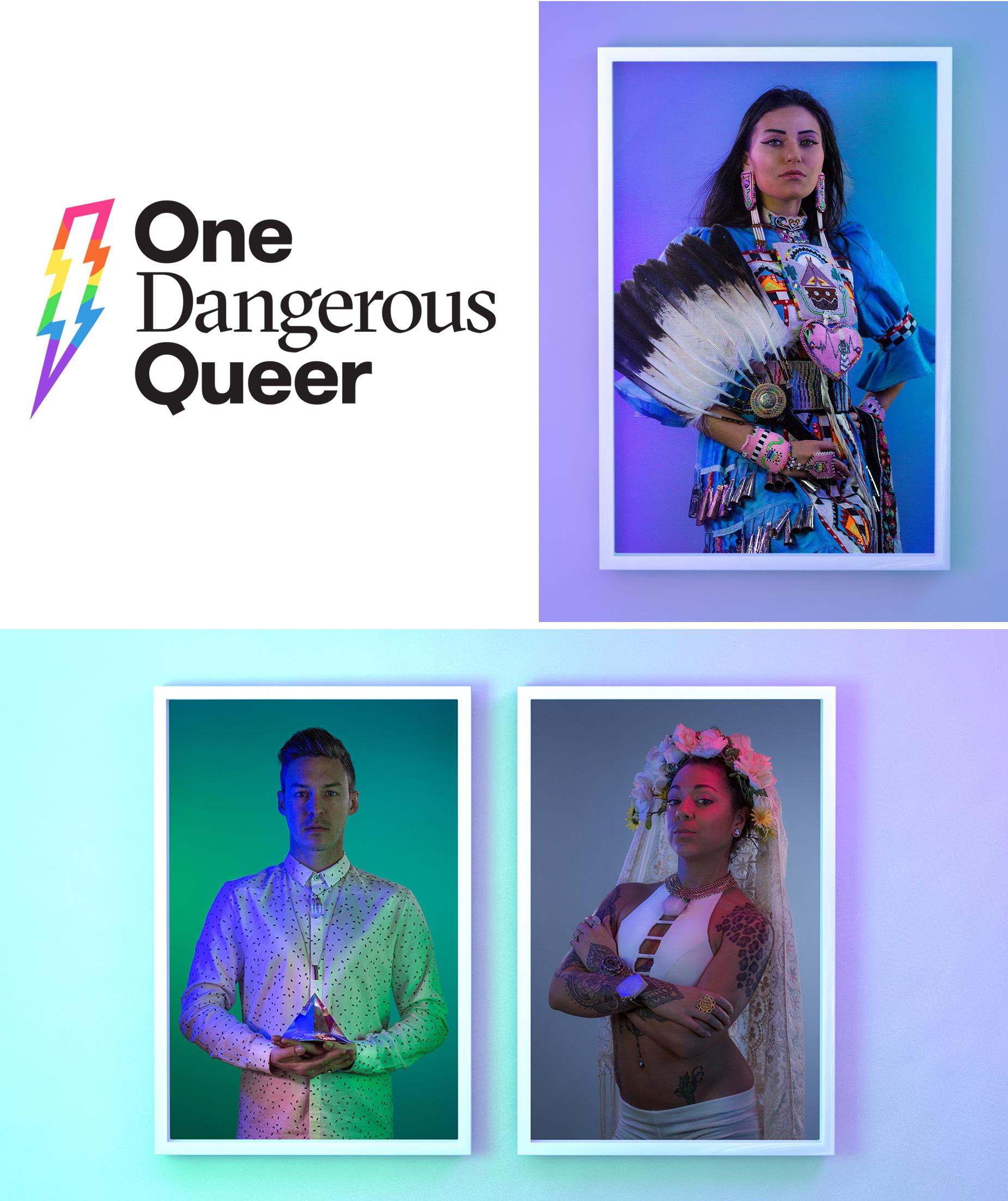One Dangerous Queer