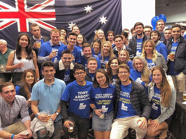 An incredible turnout by our SULC team and an even better result for the Liberal/National Coalition! Congratulations @scottmorrisonmp for an incredible result. We are thrilled and ready to support your government. 💙💙 #scomo #liberalaustralia #auspol #federalelection2019