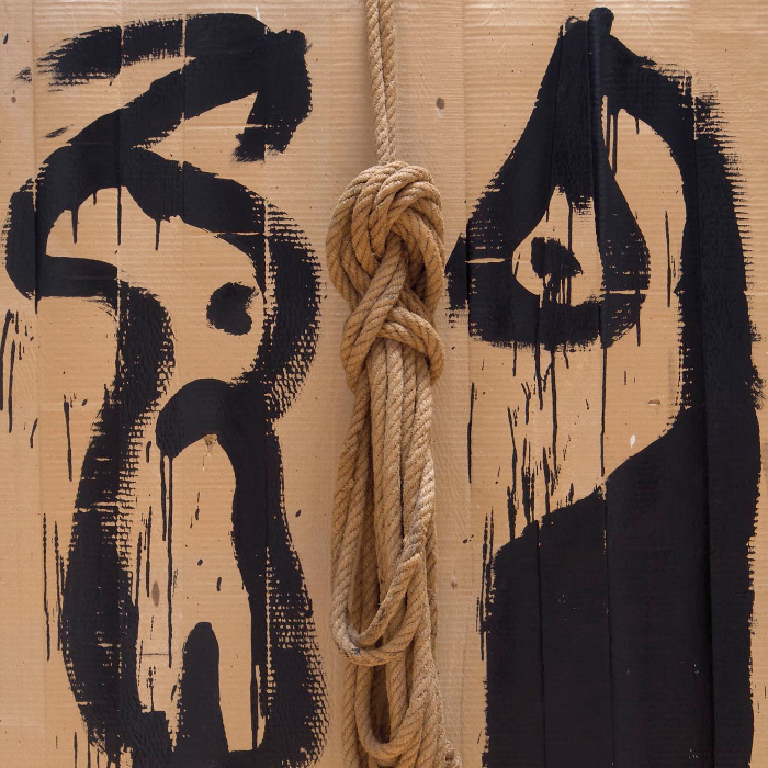 Cover art:  Joan Miró ,  Painting  (crop)