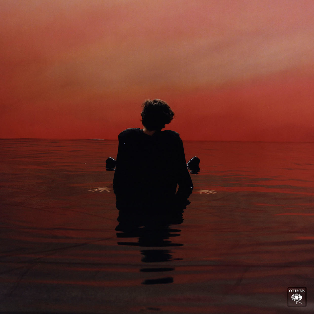 """100. Harry Styles, """"Sign of the Times"""""""