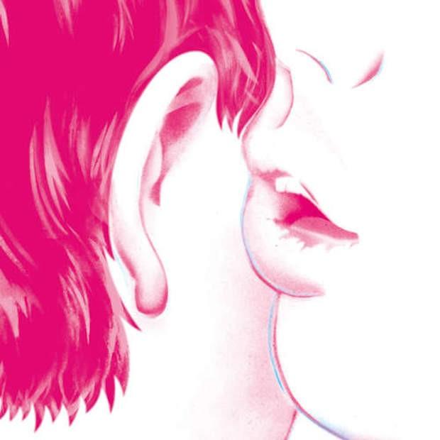 "92. Hercules & Love Affair ft. Sharon Van Etten, ""Omnion"""