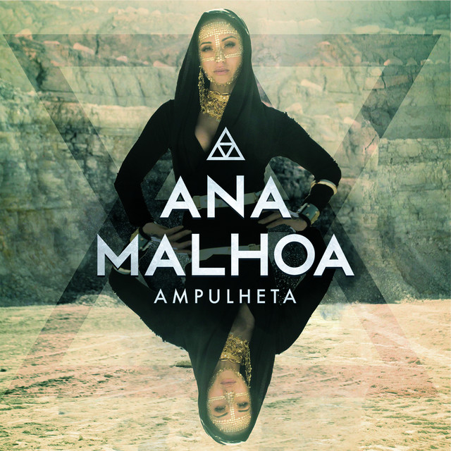 "91. Ana Malhoa, ""Ampulheta"""