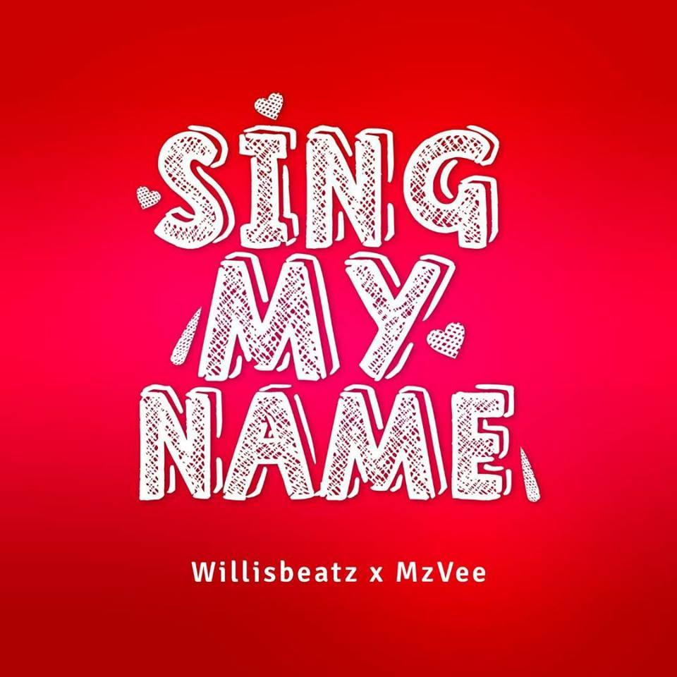 """60. MzVee ft. Patoranking, """"Sing My Name"""""""