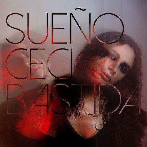 "38. Ceci Bastida ft. Aloe Blacc, ""Un Sueño"""