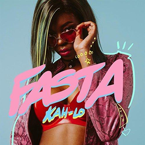 "32. Kah-Lo, ""Fasta"""