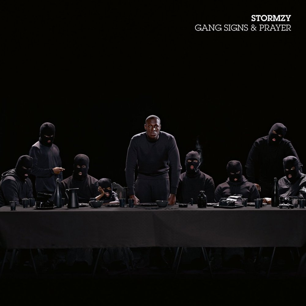 """31. Stormzy, """"Big for Your Boots"""""""