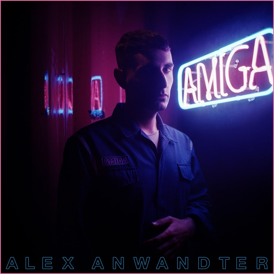 "29. Alex Anwandter, ""Cordillera"""