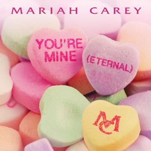 "99. Mariah Carey, ""You're Mine (Eternal)"""