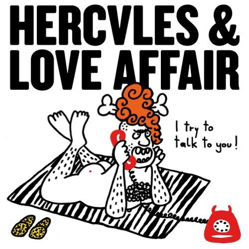 "96. Hercules & Love Affair ft. John Grant, ""I Try to Talk to You"""