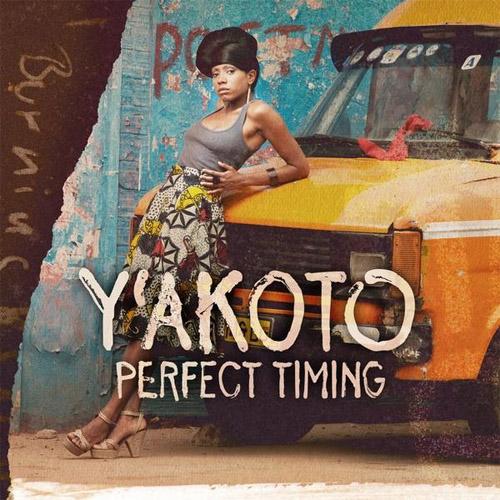 "94. Y'akoto, ""Perfect Timing"""
