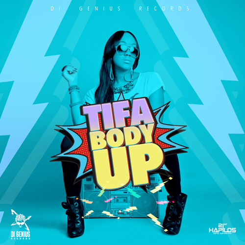 "89. Tifa, ""Body Up"""