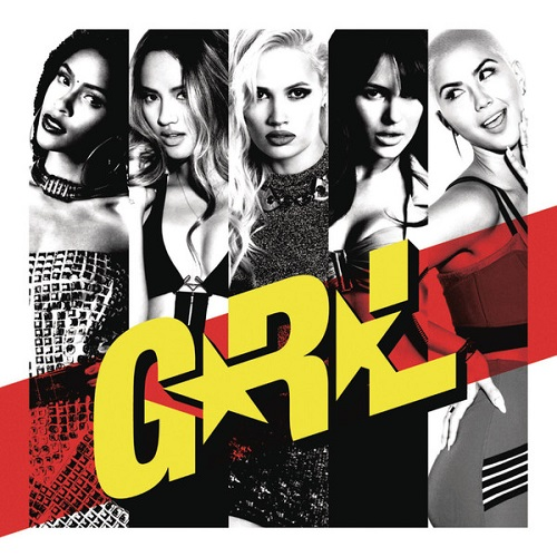 """88. G.R.L., """"Ugly Heart"""""""