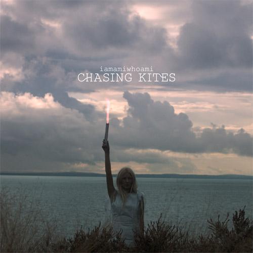 """85. Iamamiwhoami, """"Chasing Kites"""""""