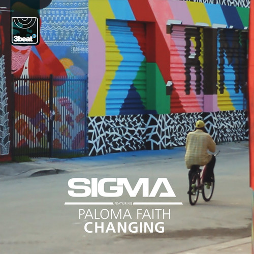 "56. Sigma ft. Paloma Faith, ""Changing"""