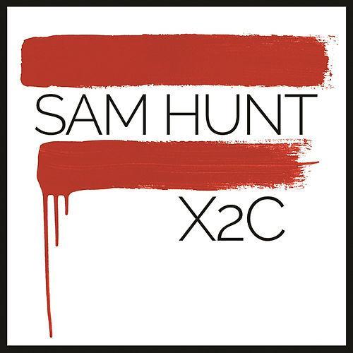 "55. Sam Hunt, ""Ex to See"""