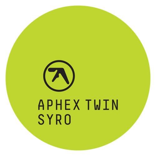 "50. Aphex Twin, ""minipops67 [120.2][source field mix]"""
