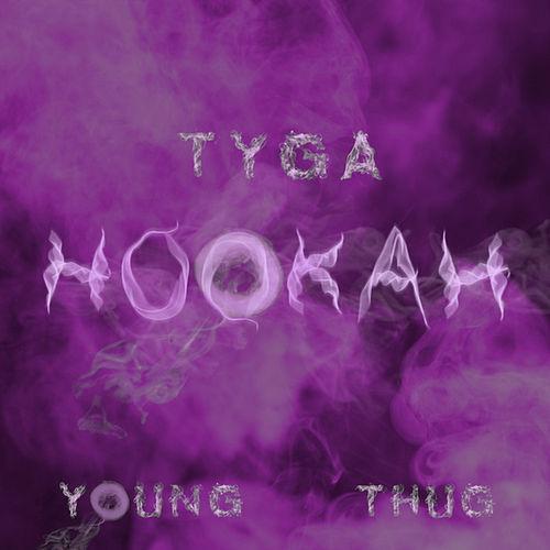 """44. Tyga ft. Young Thug, """"Hookah"""""""