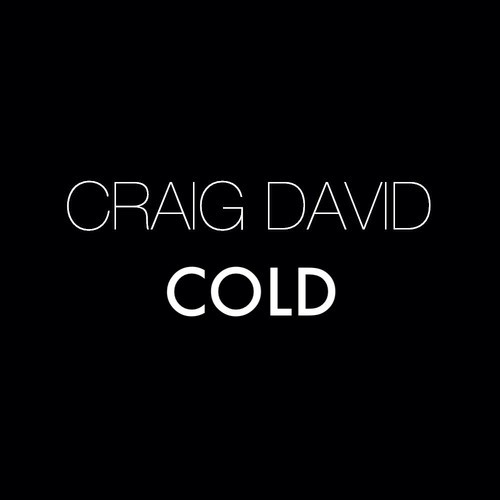 "23. Craig David, ""Cold"""