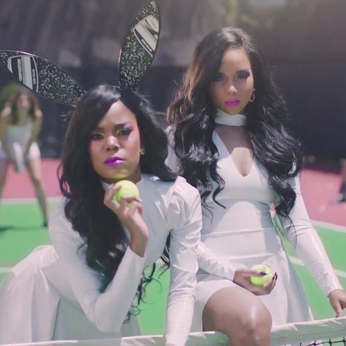 """15. Rich White Ladies, """"Wimbledon"""""""