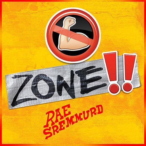 """11. Rae Sremmurd, """"No Flex Zone"""""""