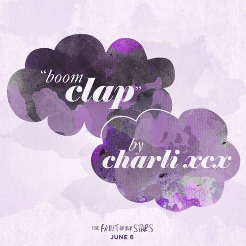 """1. Charli XCX, """"Boom Clap"""""""