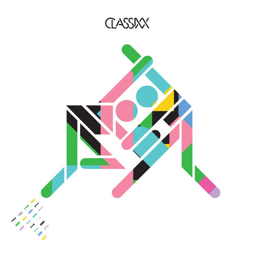 "96. Classixx ft. Nancy Whang, ""All You're Waiting For"""