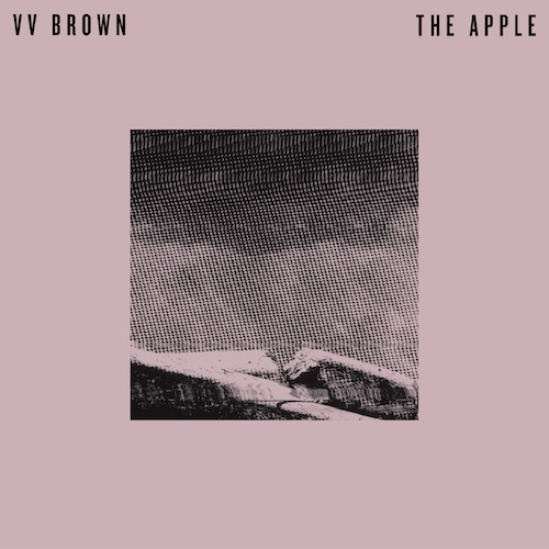 "68. VV Brown, ""The Apple"""