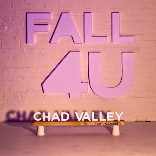 "12. Chad Valley ft. Glasser, ""Fall 4 U"""