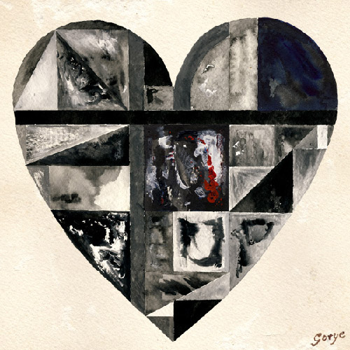 "20. Gotye ft. Kimbra ""Somebody That I Used to Know"""