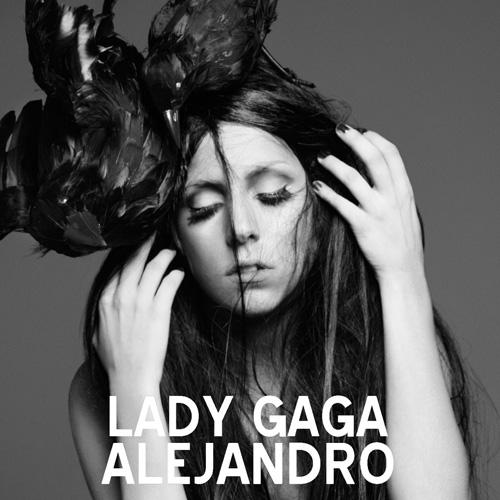 """87. Lady Gaga, """"Alejandro"""""""