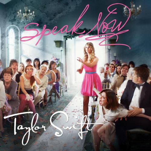 """81. Taylor Swift, """"Speak Now"""""""
