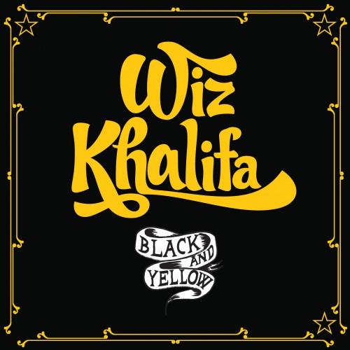 "69. Wiz Khalifa, ""Black and Yellow"""