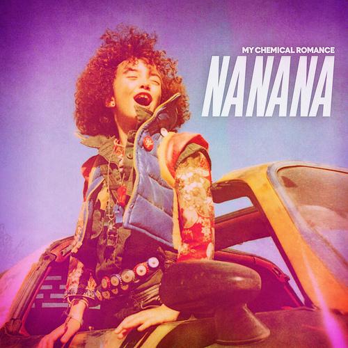 """65. My Chemical Romance, """"Na Na Na (Na Na Na Na Na Na Na Na Na)"""""""