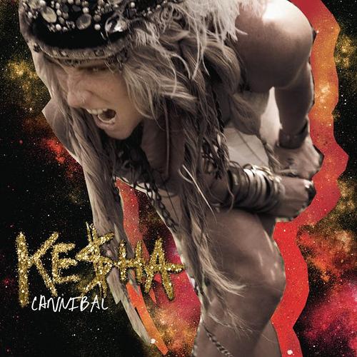 """51. Ke$ha, """"Cannibal"""""""