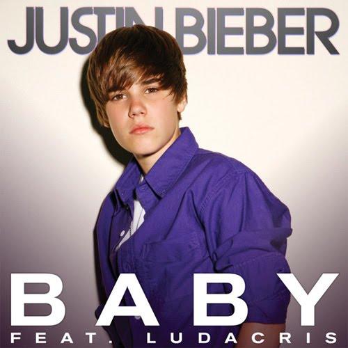 "47. Justin Bieber ft. Ludacris, ""Baby"""