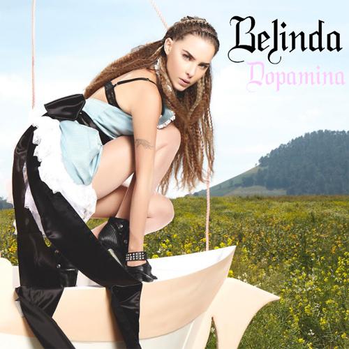 "44. Belinda, ""Dopamina"""