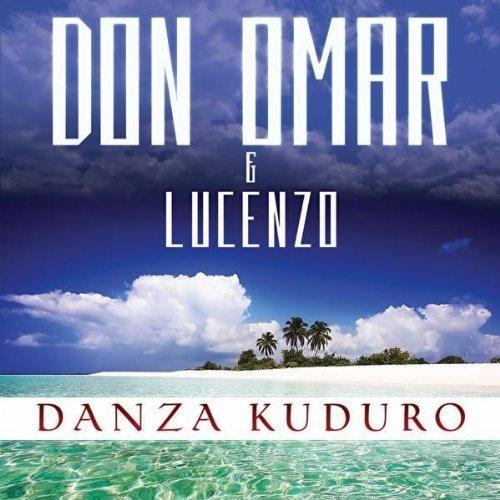 """20. Don Omar ft. Lucenzo, """"Danza Kuduro"""""""