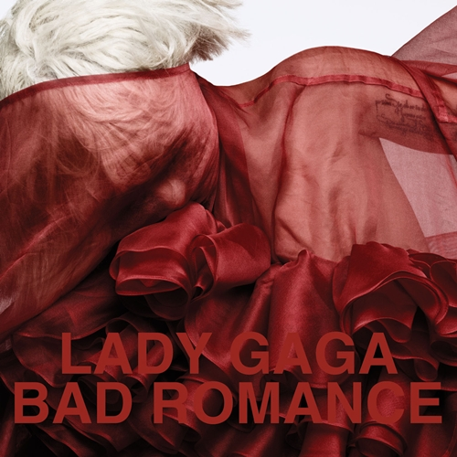 "15. Lady Gaga, ""Bad Romance"""