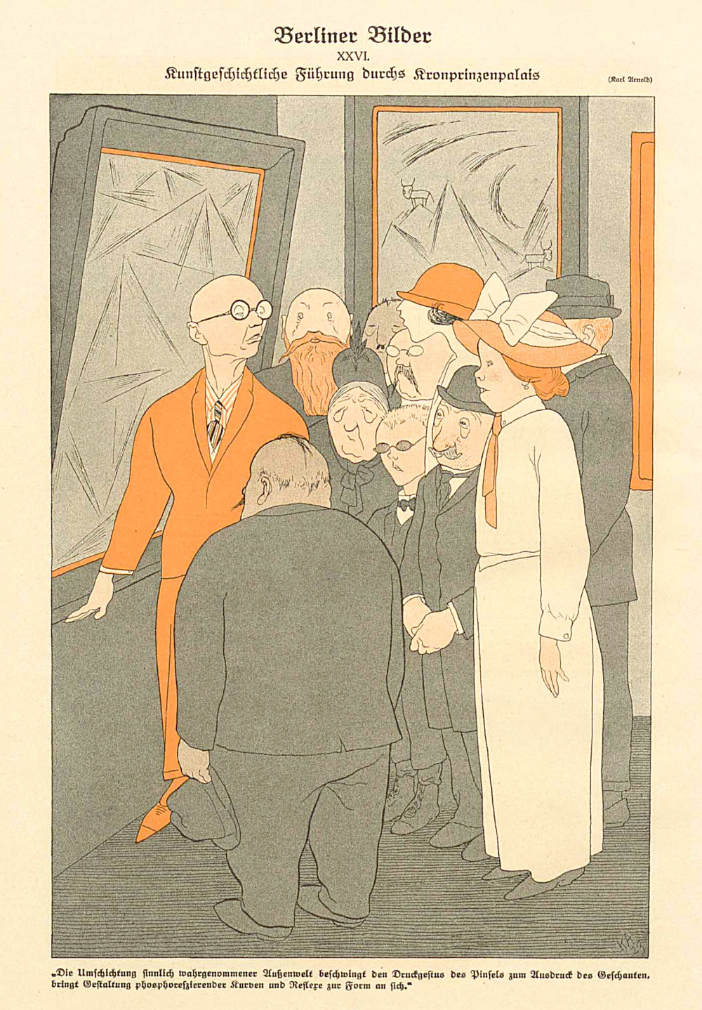 All images sourced from the wonderful  Simplicissimus archive .